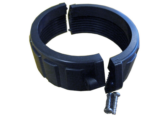 Master Spa - X804648 - 2 inch Pump Split Nut - Side View