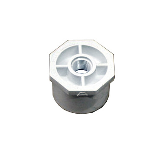 Master Spa - X217800 - Bushing Reducer 2 x .50 inch - Side View