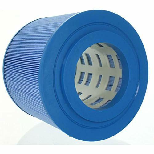 NLA - Legend Series®-Down East Spas-Legacy Whirlpool®-Microban®-Eco Pur Mineral Filter Set-X268325-PMA45-2004R-M-X268056-PMA-EP1