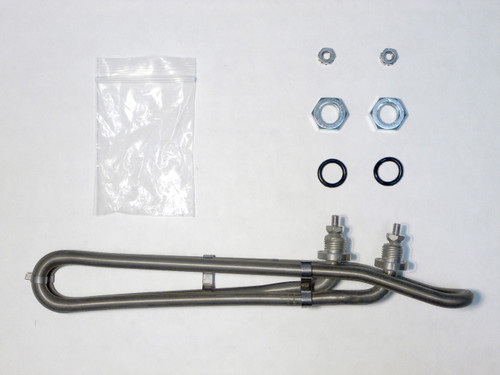 Master Spa - HELKW40Ti - 4.0 kW Heater Element