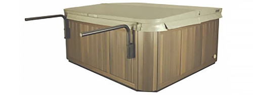Master Spa - X619213 - Cover Shelf for Master Spas Spa Covers