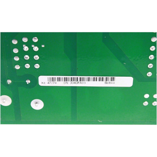 Master Spa - X800500 - Balboa Equipment MS 300 AVU Pc Board