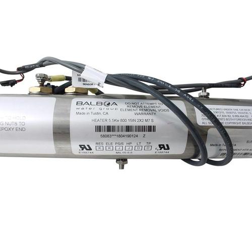 Master Spa - X801754 - 5.5 kW Heater w/ Plug