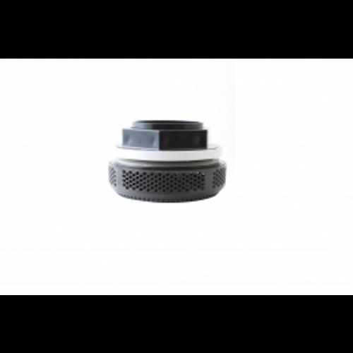 "Master Spas - X804675 - 2.5"" DSG Suction Black"