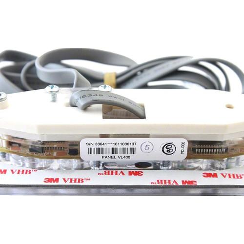 Getaway Hot Tubs - Topside Control Panel - VL400 - X310214