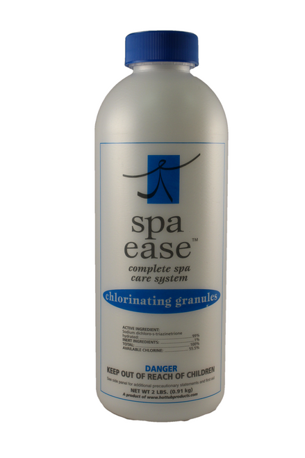 Spa Ease - Chlorinating Granules