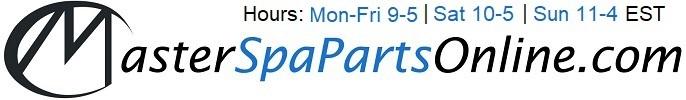 MasterSpaPartsOnline.com