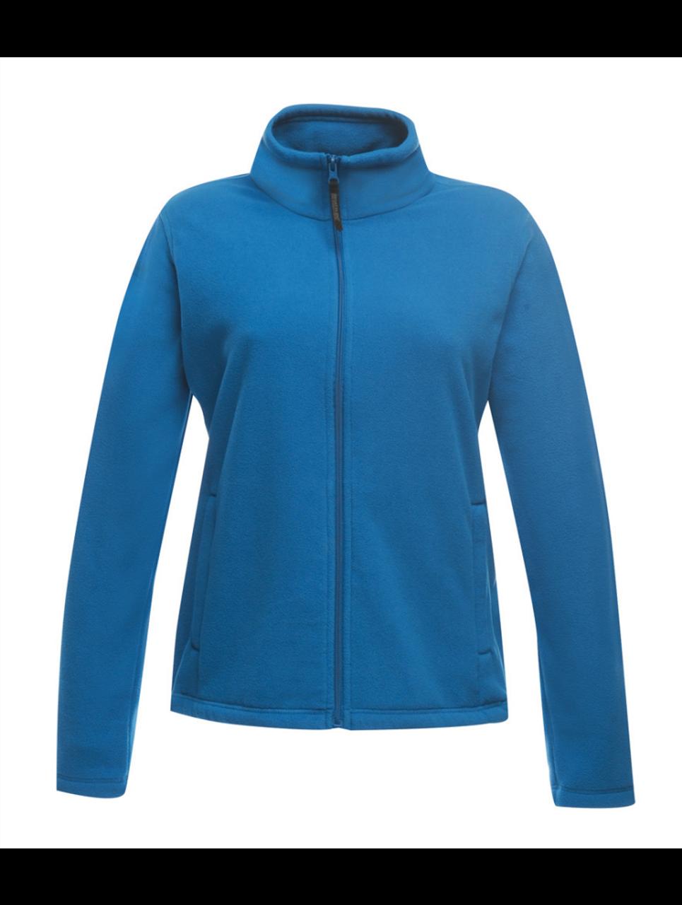 b72c16d5921 Regatta Ladies Micro Fleece Jacket
