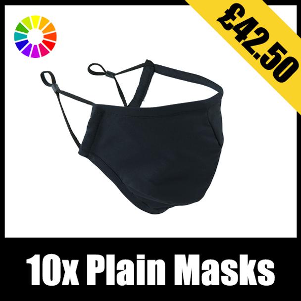 Premier Facemask x10