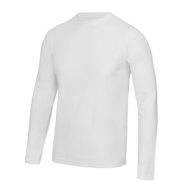 Long Sleeve Performance T-shirt
