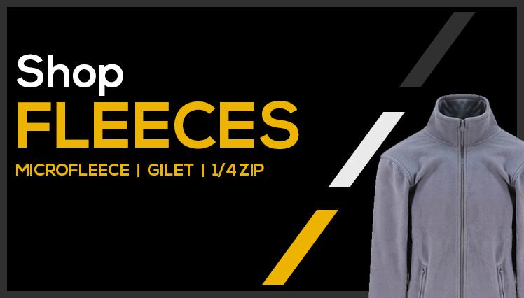 Fleece Jackets | Penguin Uniform