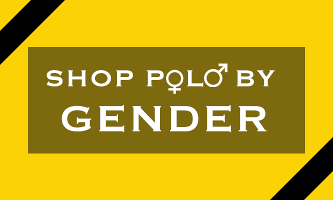 Polo Shirt Genders