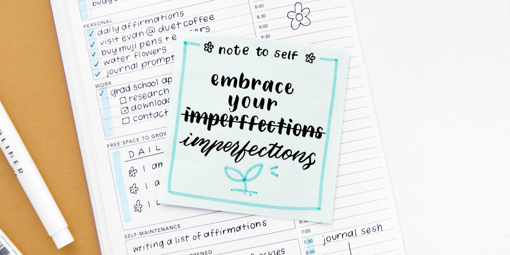 3 Reasons Why Perfectionism Kills Passion, and Why Imperfections Allow You to Embrace It