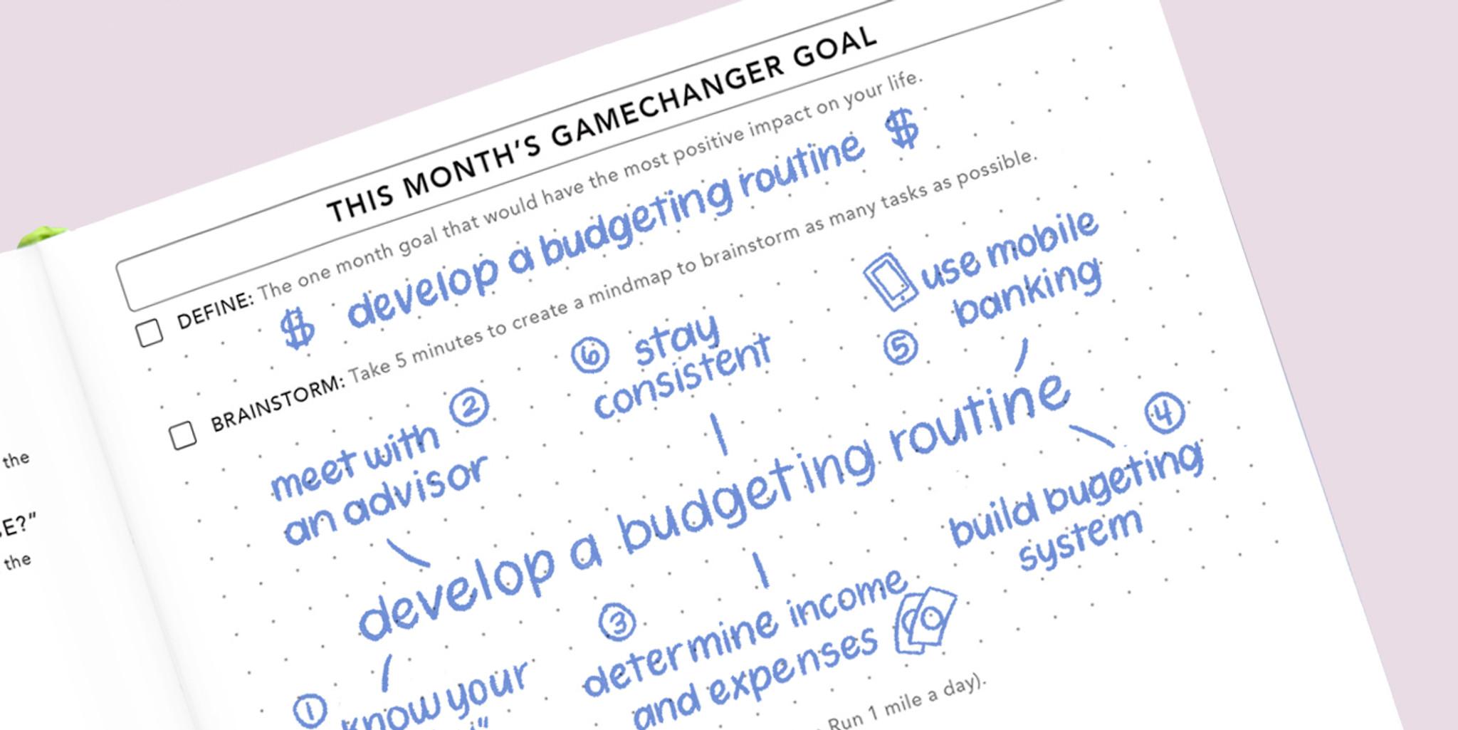 Millennial Money 101: Develop a Budgeting Routine