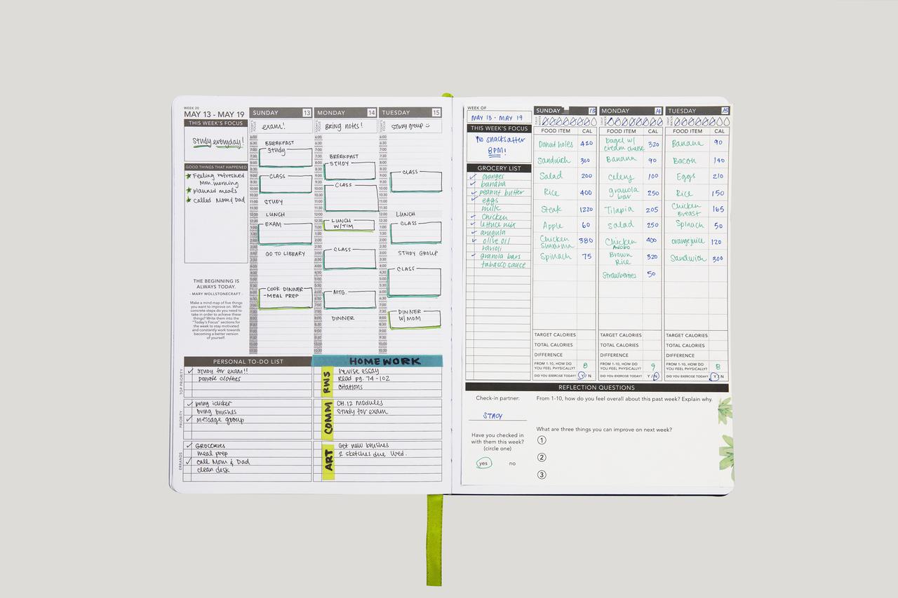 picture regarding Daily Habit Tracker Printable identify Calorie Tracker