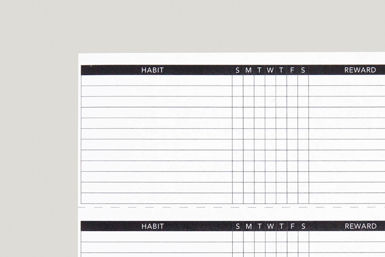 image about Habit Tracker Free Printable called Practice Tracker
