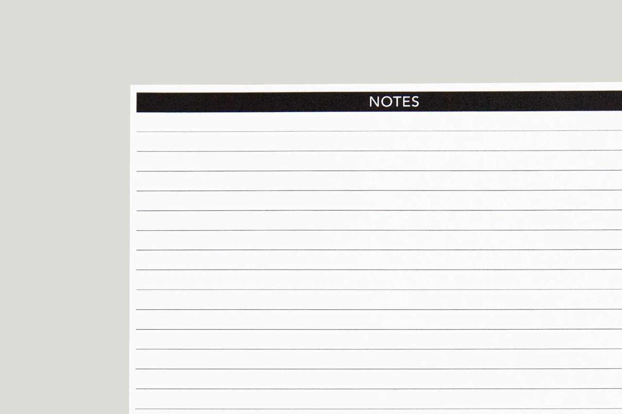 Dashing image throughout free printable notes pages