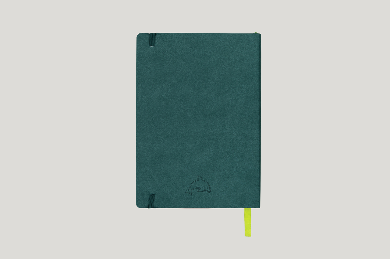 2019 dated planners ocean blue passion planner