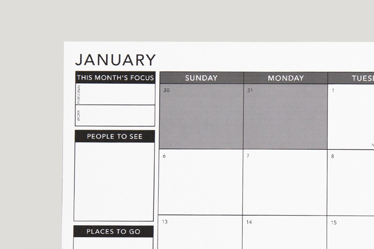 image relating to Free Organization Printables for College Students identify Down load Absolutely free Planners Add-ons Pion Planner