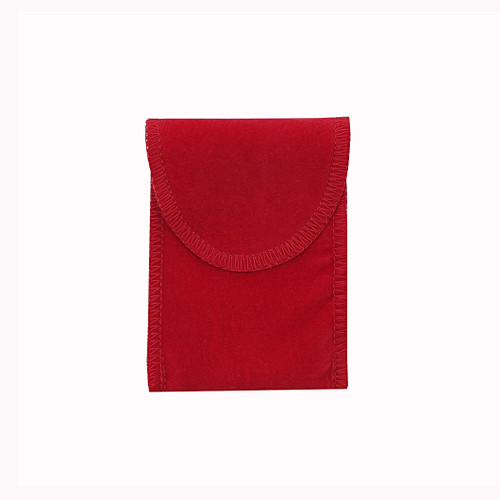 Elegant Rectangle Pouch-Small