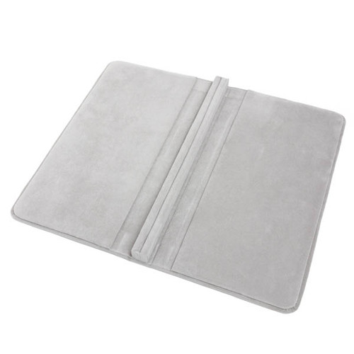 Suede Counter Pad