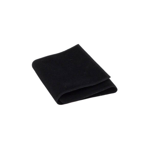 Velour Earring Folder