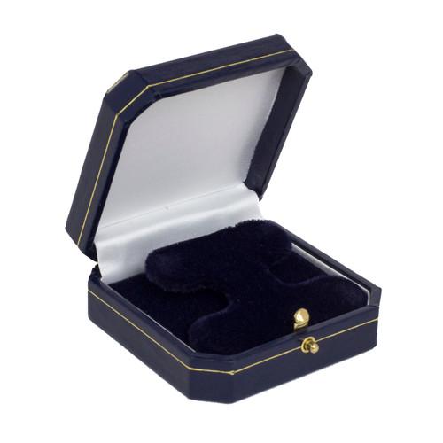 Push Button Drop Earring Box