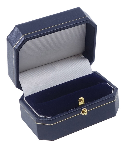 Push Button Double Ring Box