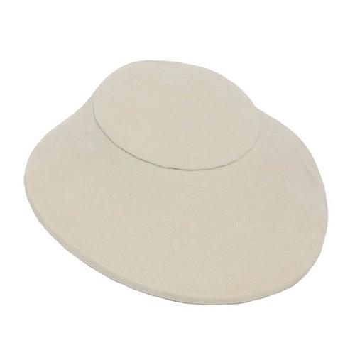 Suede Round Neck Form
