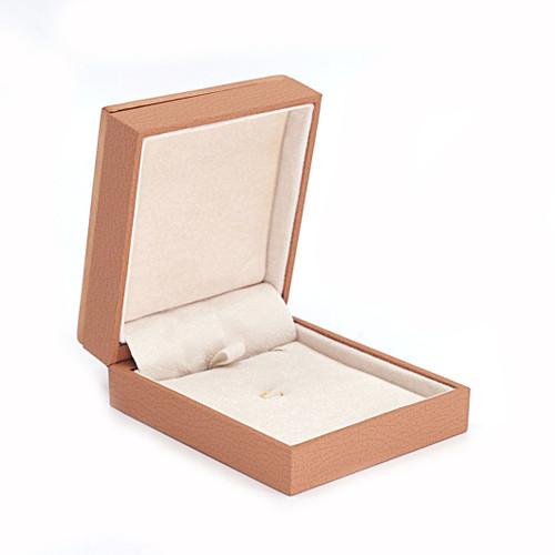 Wood Framed Large Pendant/Charm Box