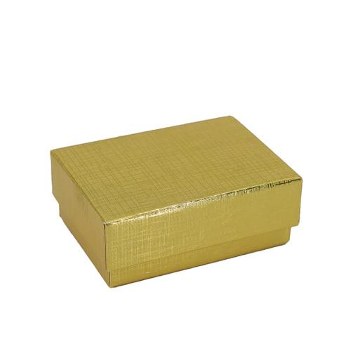 Cotton Filled Pendant box