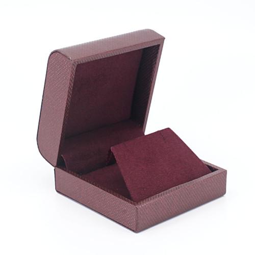 Textured Pendant/Earring Box