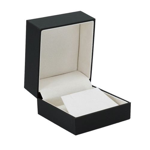 Earring/Pendant Box w/ Rigid Sleeve
