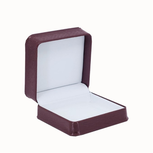 Textured Leatherette Utility Box