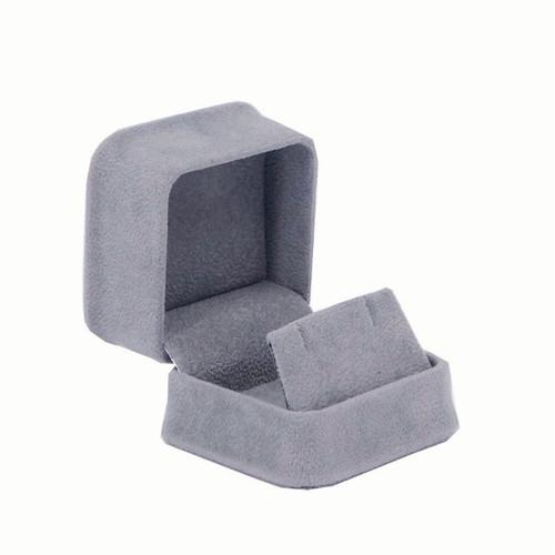 Soft Velour Earring Box