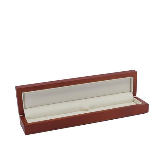 Natural Wood Bracelet Box