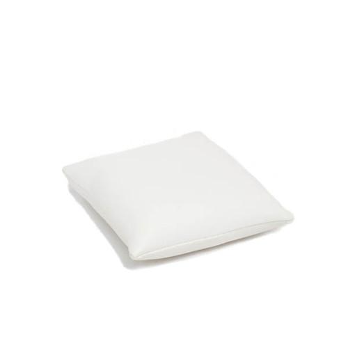 Large Leatherette Pillow Cushion