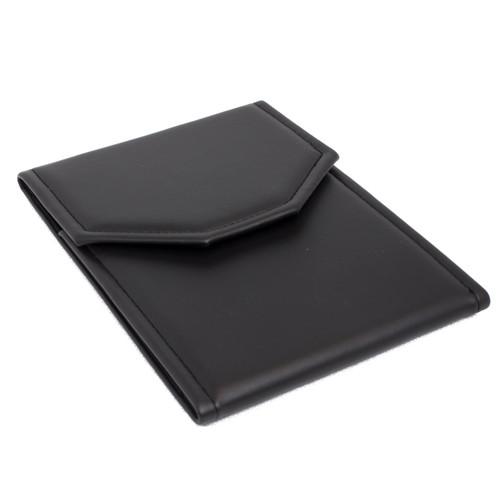 Leatherette Pearl Folder