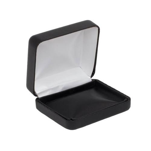 Leatherette Utility Box