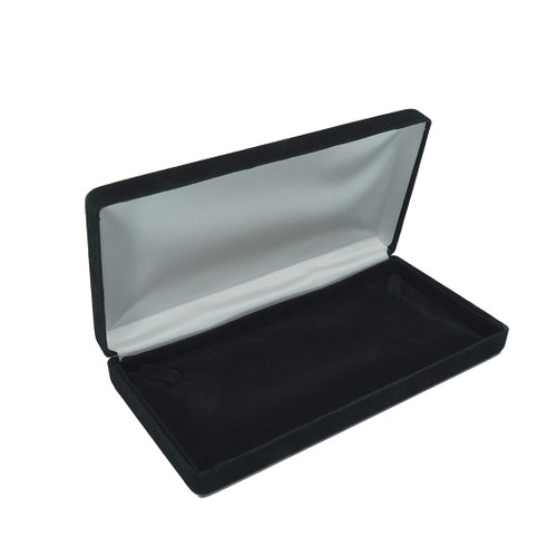 Velour Small Necklace Box