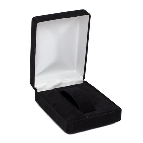 Velour Watch Box