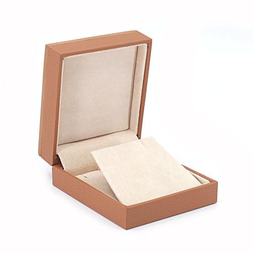 Wood Framed Earring/Pendant Box