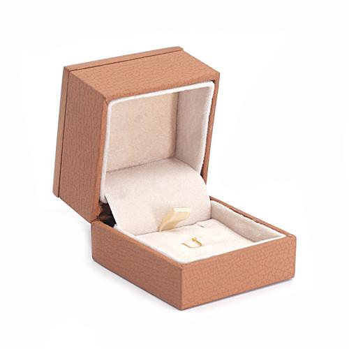 Wood Framed Pendant/Charm Box