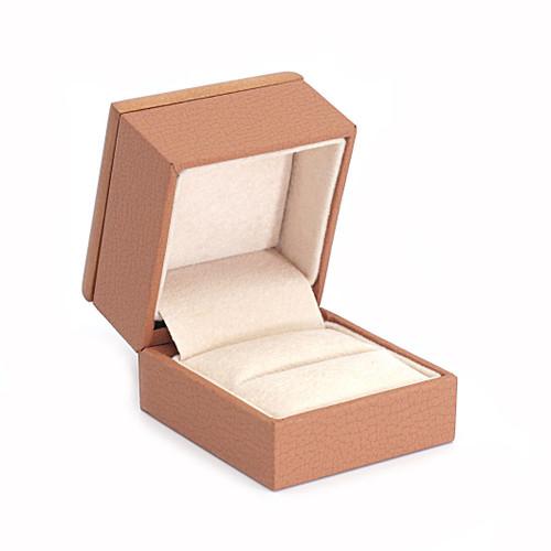 Wood Framed Single Ring Box