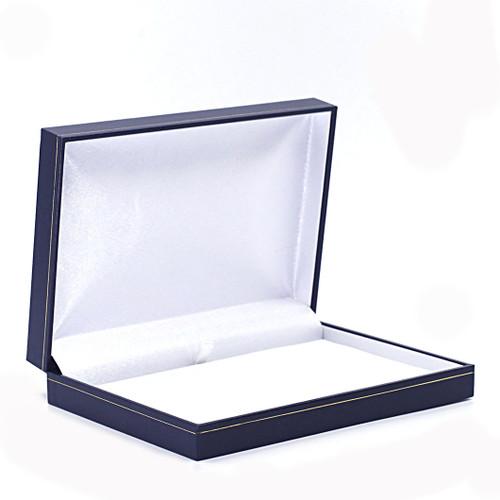 Square Corner Small Necklace Box