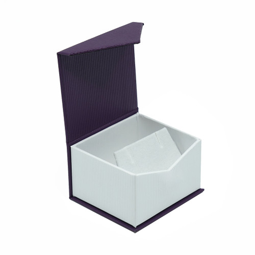 Euro-Look Paper Small Earring Box