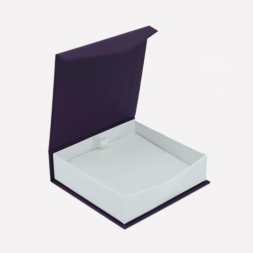 Euro-Look Paper Pendant Box