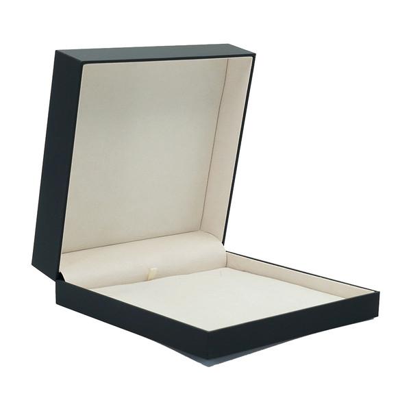 Large Necklace Box w/ Rigid Sleeve