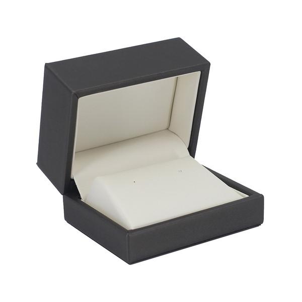 Rich leatherette Earring Box