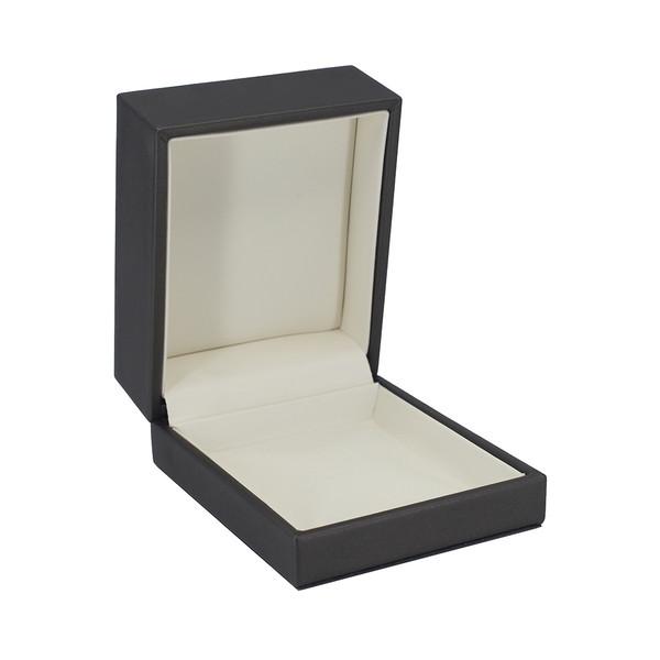 Rich Leatherette Utility Box